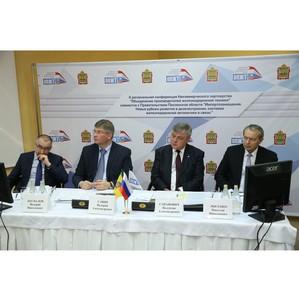 В Пензе состоялась Х региональная конференция НП «ОПЖТ»