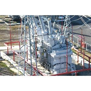 ФСК ЕЭС обезопасит выдачу мощности Чиркейской ГЭС от гололеда