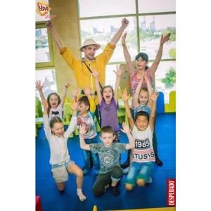 Клуб детских увлечений «Ура» в ТРЦ «Аура»: время творческих открытий