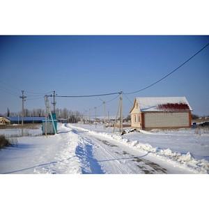 В 2013 году Белгородэнерго модернизирует сети в 30 населенных пунктах региона