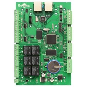 «Армо-Системы» анонсировала сетевые системы доступа на базе контроллеров производства Smartec