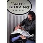 ¬ ћоскве прошла презентаци¤ продукции The Art of Shaving