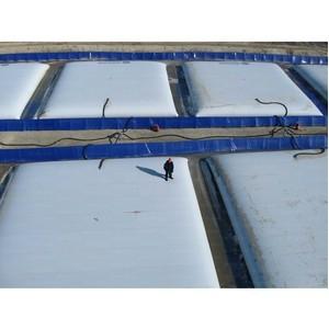 Резервуары для дизельного топлива из современных полимеров