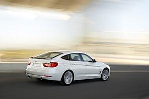 Встречайте новый бестселлер – BMW 3 серии Гран Туризмо