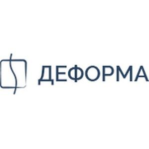 """""""ДеФорма"""" представила ограждение для новогодней елки"""