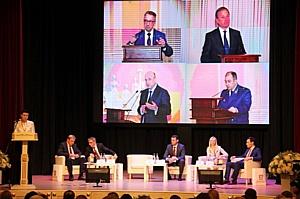 Более десятка законодательных инициатив принес IV Донской юридический форум
