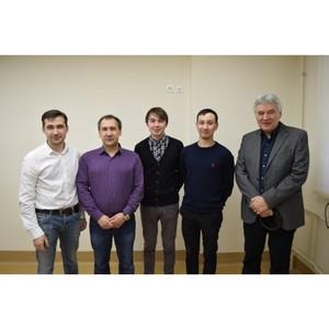 Работа КФУ признана статьей месяца по версии Французского общества биохимии и молекулярной биологии