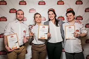 Stella Artois определила лучшего бармена в России