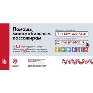 Будьте уверены. Первая имиджевая кампания Московского метрополитена от «Медиа Артс»