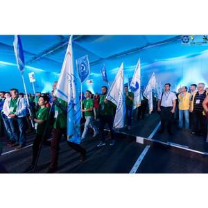 Третий отраслевой чемпионат – АtоmSkills-2018 в Екатеринбурге
