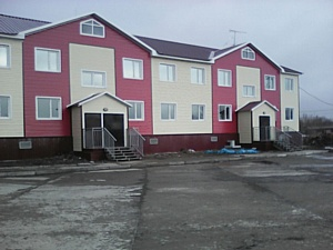 Активисты ОНФ на Камчатке рассказали о мониторинге исполнения программы расселения аварийного жилья