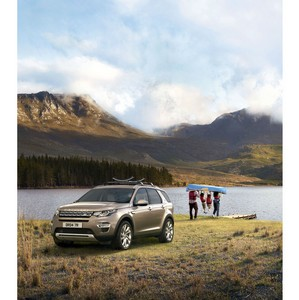 �������� ������ � ����������� ����� Jaguar Land Rover 2014�