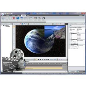 Легкая и удобная работа с видео в бесплатном редакторе VSDC Free Video Editor