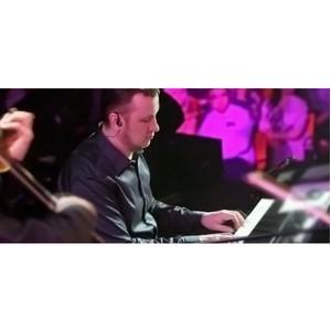 Дмитрий Метлицкий (DM-Orchestra) – Мировой тур. Красивая музыка или магия вне времени
