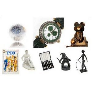 Аукцион «Искусство и спорт»