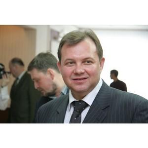 Виктор Павленко: Федеральный закон даст право местным властям регулировать въезд в города