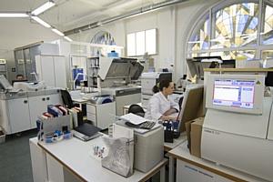 Открытие лаборатории KDL в Екатеринбурге
