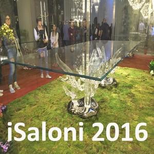 Тренд выставки iSaloni 2016