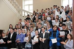 Путевки в медийные специальности старшеклассники получат в РГУПС