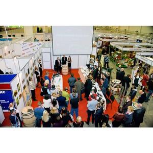 Международная выставка вина и виноделия «WinExpo Ukraine» состоялась в Киеве.