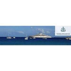Моторные яхты от компании Worldmarine – когда мечта становится реальностью!