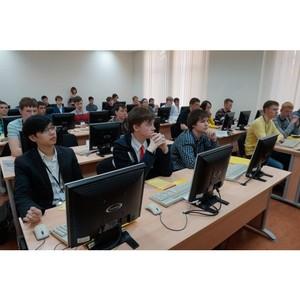 Студент ДИТИ НИЯУ МИФИ принял участие в Международной веб-олимпиаде