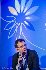 Компания Iveco на брюссельской конференции Eurogas