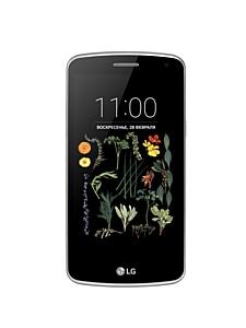 В России открыт предзаказ на новый смартфон LG К5