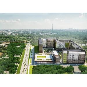 Квартал «Березовая аллея» с окнами Deceuinck признан лучшим проектом конкурса Good Innovations