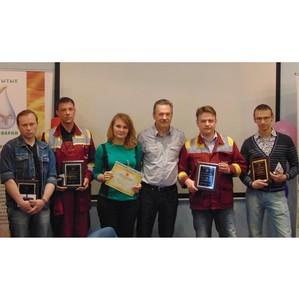 Лучшие ивановские пивовары получили отраслевые награды