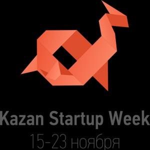 Kazan Startup Week с 15 по 23 ноября. Войди в историю Рунета!