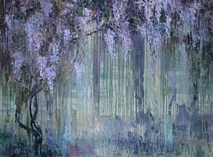 Выставка Тани Василенко #Nature