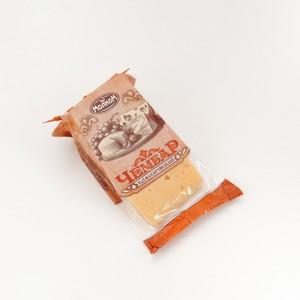 Сыр «Чембар» получил золотую медаль за качество