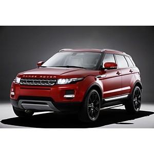 Range Rover Evoque: до конца года всего за 8 840 рублей в месяц