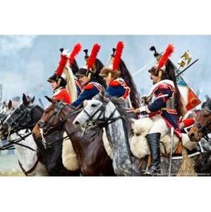 Французы вновь отступят под Малоярославцем