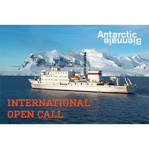 Vein Technologies - организатор Open Call для молодых художников проекта Antarctic Biennale