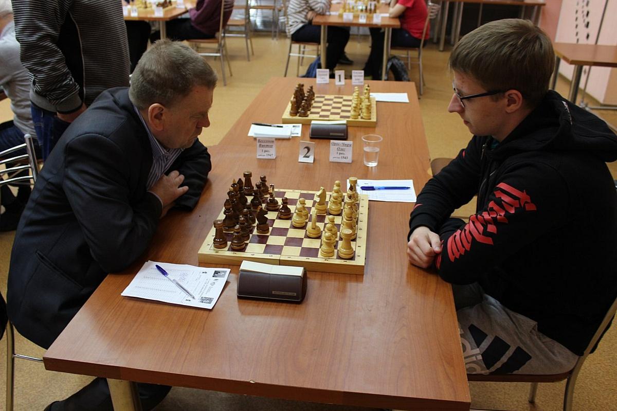 Студент РАНХиГС занял 3 место в десятом мемориале Вавилова Н.И. по классическим шахматам
