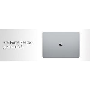 StarForce освоил кроссплатформенную защиту документов