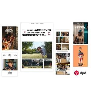 Первая общеевропейская digital-кампания о жизни онлайн-покупателей от DPDgroup