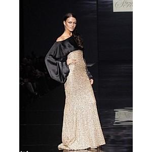 В рамках Volvo Недели Моды Aleksandra Serova представит новую коллекцию одежды