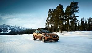� ������� ������� Volvo � ���� �� 1 �����-���!
