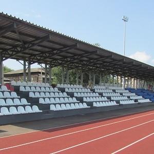 В Ульяновской области при поддержке фонда «Сафмар» М. Гуцериева продолжилась реконструкция стадиона