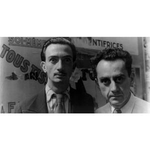 Кино и лекция. «Кино Франции 1920-х годов и эстетика авангарда»