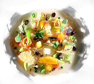 Темой финала конкурса «Золотой Бокюз 2017» станет блюдо из продуктов растительного происхождения