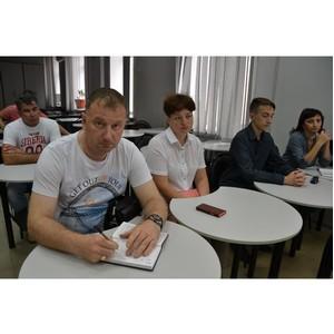 В Алтайском госуниверситете состоялась встреча абитуриентов с руководством Колледжа АлтГУ