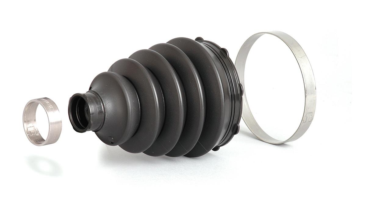 Пыльники GKN Boots: мягкие снаружи, прочные внутри