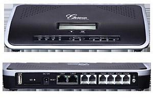 IP ��� ����� UCM6100 -����� ������� ���������, A/V � ��������� ��������������