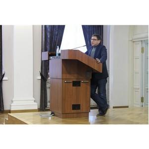 Новые подходы в тканевой инженерии: как проходила международная конференция-школа в КФУ