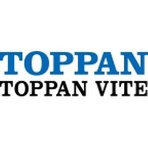 Toppan Vite назначает Дэвида ДиДонато в состав руководства.