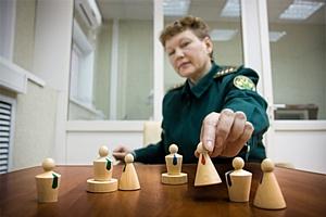 Психология в работе ульяновского таможенника